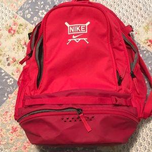 Pink Nike Softball/Baseball bag!!⚾️🥎
